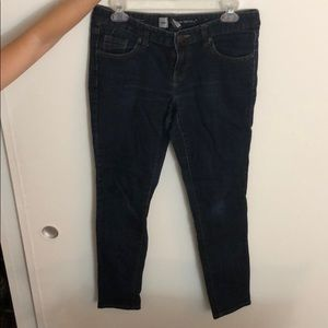 Ankle Skinny Jeans Size 6